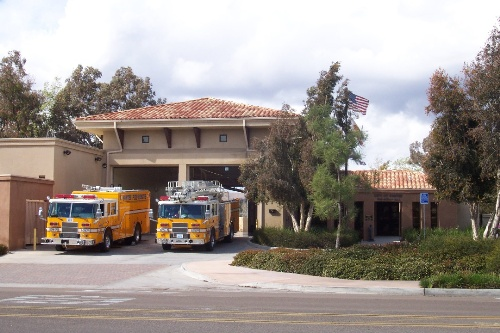 Fire stations santee ca for Santee business license