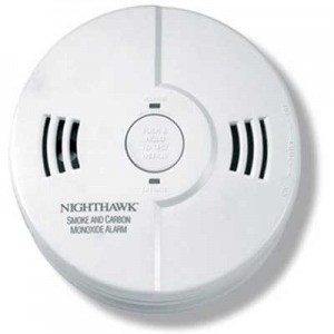 Smoke Detector Graphic 2