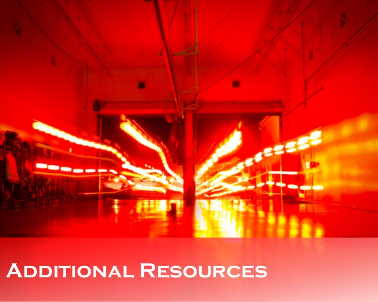 Fire Additional Resources