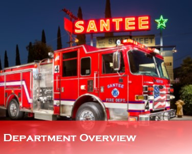 Santee Fire & Life Safety Services