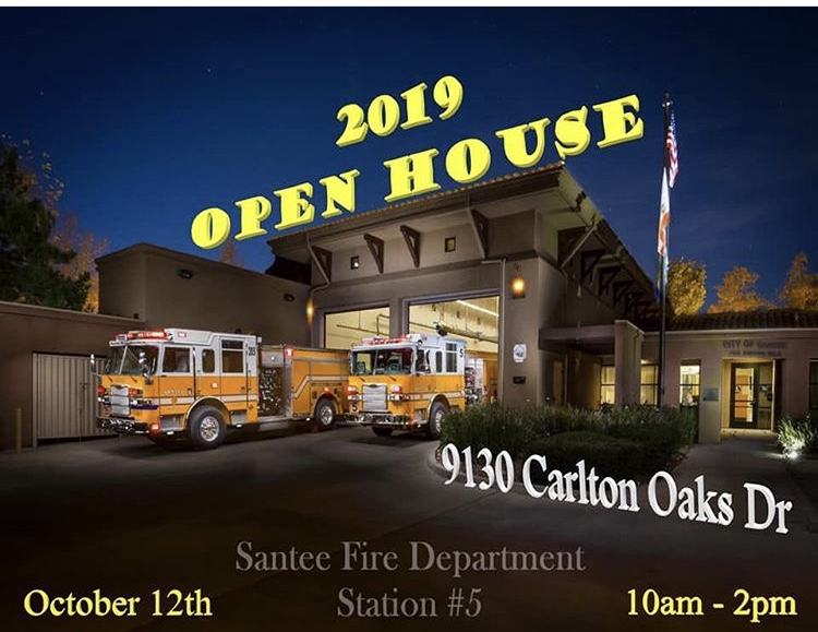 FD Open House Flyer