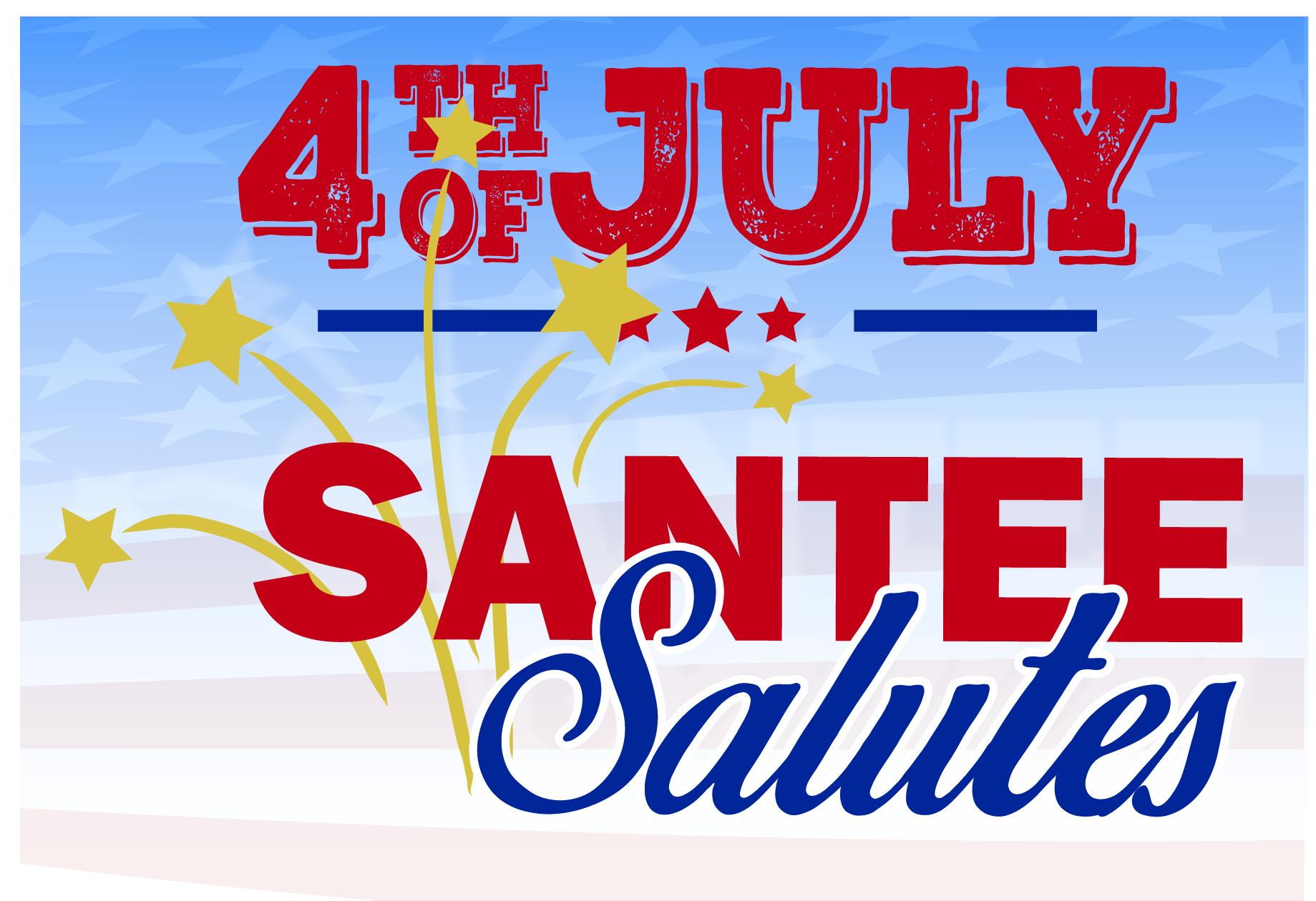 SanteeSalutes 2017